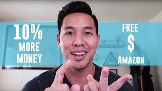 Get Free Money From Amazon In Less Than 5 Min | Amazon FBA Reimbursements | Helium10 vs RefundHunter