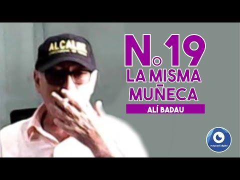 Top 20 No 19: ALÍ BADAU, LA MISMA MUÑECA