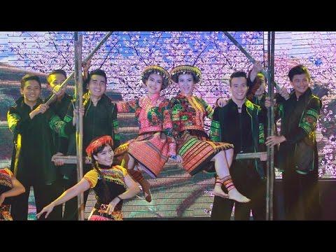 Liên khúc: Xuân Tây Bắc - Yến Trang, Yến Nhi [Tết Trong Tâm Hồn] (Official)