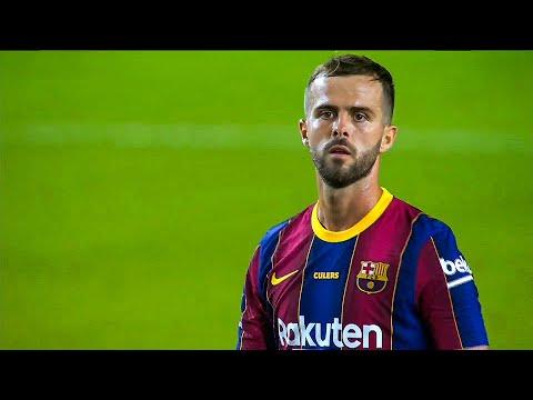 Miralem Pjanić Debut for Barça vs Elche | 2020