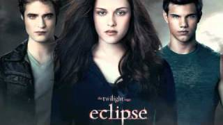 Eclipse Soundtrack - Mimi - Don't You Mourn the Sun