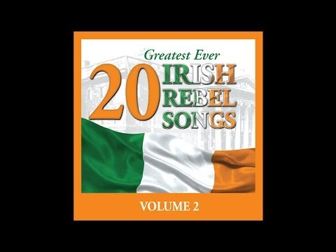 Declan Hunt - Irish Volunteers [Audio Stream]