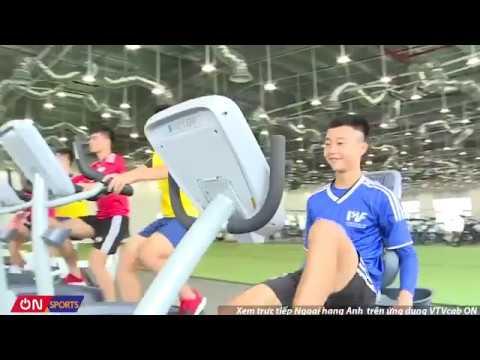 PVF khánh thành tại Hưng Yên