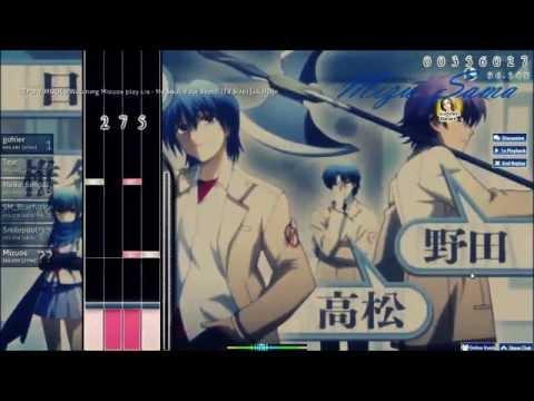 Mizu06 LiaMy Soul, Your Beats! (TV Size) [4K HD]