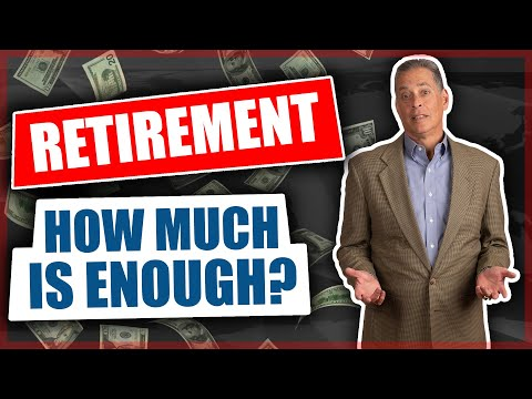 retirement:-how-much-is-enough- -your-retirement-authority