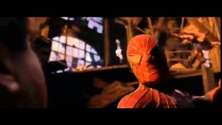Spider-Man 2 (2004) - Spider-Man VS Dr.Octopus (Final Fight) Part 1