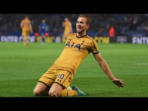 Harry Kane, Tottenham demolish Leicester City