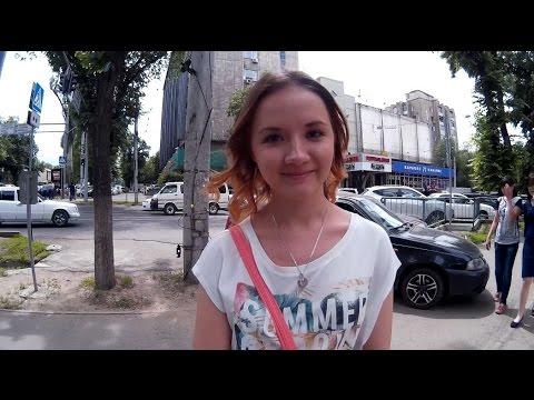 Что тебе больше всего нравится в девушках? / What do you like most in girls?
