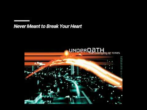 Underoath - The Changing Of Times (2002) [Full Album]