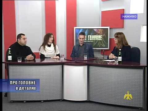 Про головне в деталях. Про презентацію відзнятих  документальних фільмів про війну на сході України