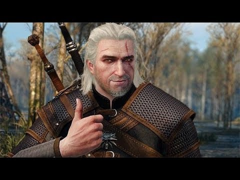 Can The Witcher 3 Still Be A Meme In 2019 Youtube