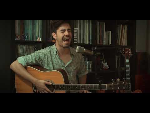 Roi Méndez lanza la versión acústica de 'Por una vez más'