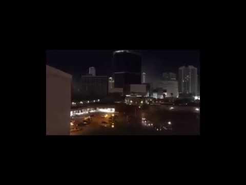 The Riviera Hotel and Casino Las Vegas Demolition