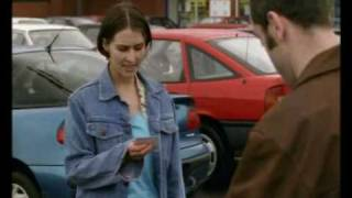 Cold Feet - Adam meeting Rachel