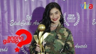 Anne Curtis, Itinanghal na Most Influencial Film Actress of the Year sa EdukCircle Awards 2018