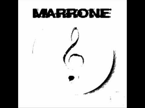 Marrone - Major Disruptions