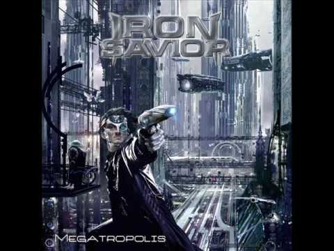 Cyber Hero  - Iron Savior