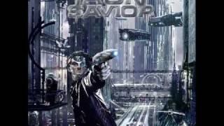 Cyber Hero  - Iron Savior