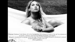 Beyoncé - Rise Up (Subtitulos en Español)