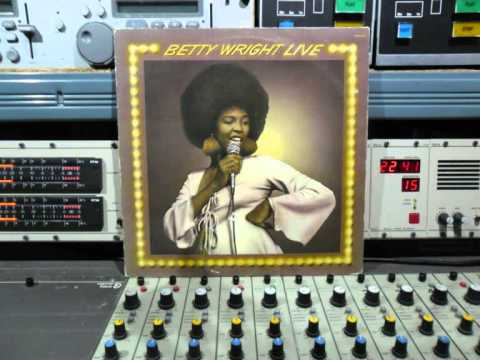 Betty Wright Live FULL ALBUM 1978 Remasterd By B v d M 2014