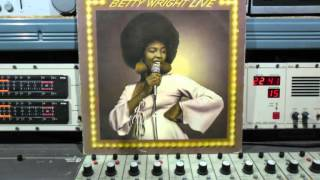 Betty Wright Live FULL ALBUM 1978 Remasterd By B v d M 2014
