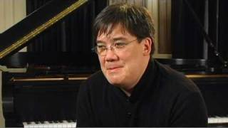 """Alan Gilbert on """"Pictures at an Exhibition"""""""
