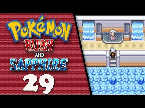 """""""HIGH AT NOON!"""" Ep 29 Ruby and Sapphire Soul Link w/JohnsonGamerz"""