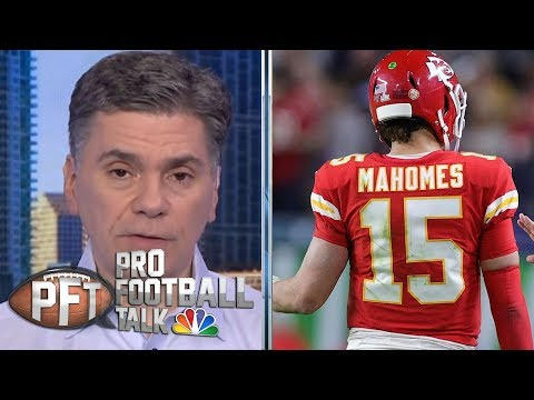 Andy Reid secures Hall of Fame legacy in Super Bowl win | Pro Football Talk | NBC Sports