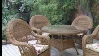 #rustic Outdoor Furniture 2015*