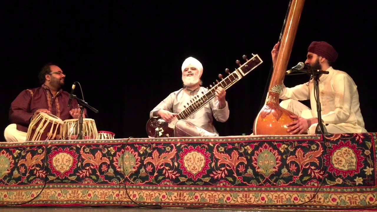 Past Events - Melbourne Hindustani Classical Music Society