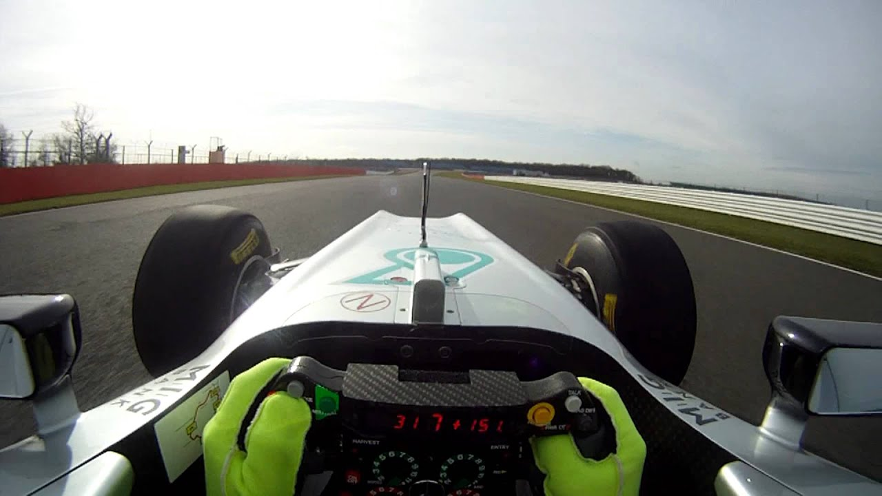 Cockpit Hd Wallpaper F1 2012 Mercedes Amg F1 W03 Launch Teaser Rosberg At