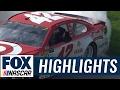 2017 Fontana Highlights (3.26.17)   FOX NASCAR