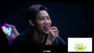 181223 GOT7 Nestival 2018 DAY3 - Fans Project Reaction