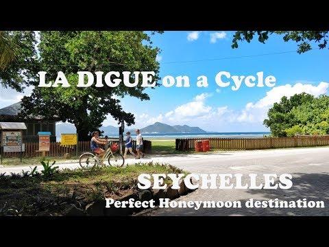 La Digue on a Cycle | Seychelles 2018