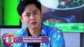 Download Kasihan!!!Alfath Gagal Deh Jadi Aktor Internasional - Banyak Jalan Menuju Rhoma Eps 4