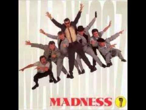 Madness - shut up