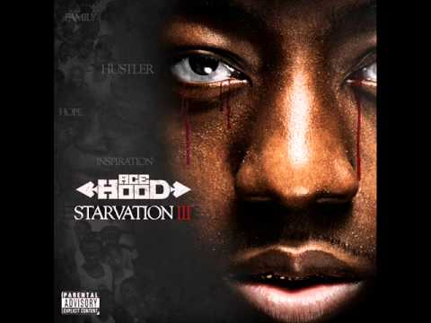Ace Hood - Everyday (Instrumental) WITH HOOK