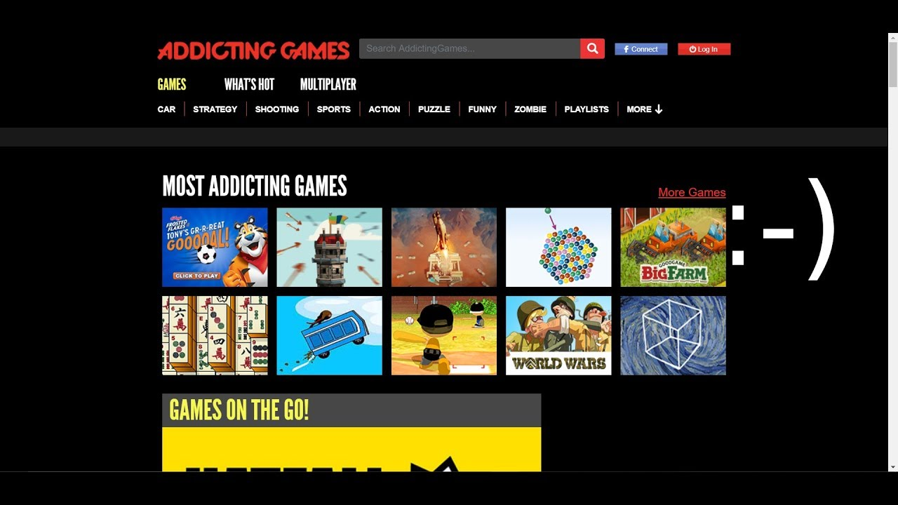 Alternatives To Addicting Games