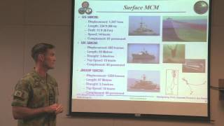 Mine Countermeasures 101 In Under Six Minutes!