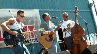 THE HONKYS - Rocking the Wharf (08/21/10) #1