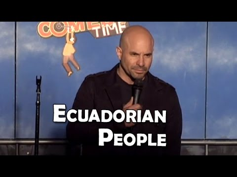 dating ecuadorian man