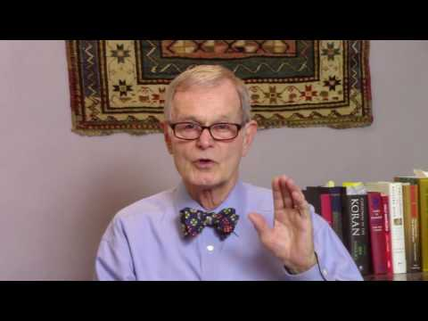 Bill Warner, PhD: The Impact of Islam on Christianity