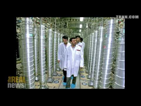 TRNN Debate on the IAEA Iran Report