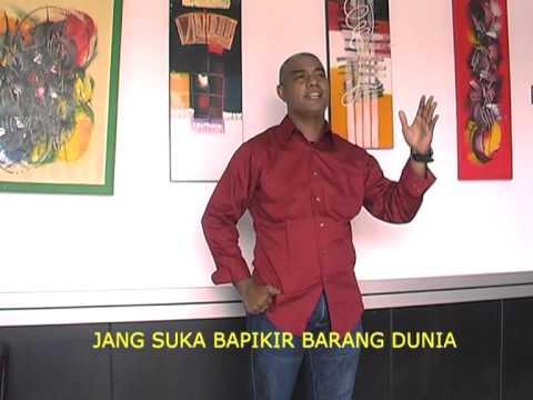 Viddy Dasmasela - TAGAL DIA JURU SELAMAT [ ALBUM ROHANI BAHASA DAYAK,AMBON MANADO]