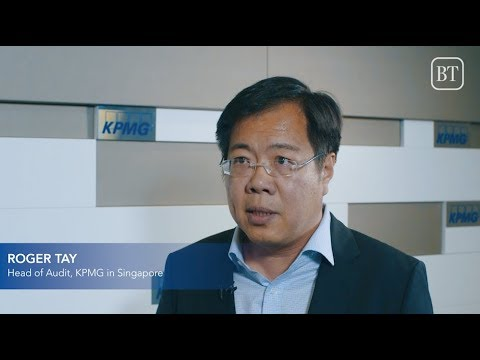 Promoting public trust and open dialogue: KPMG Roundtable 2017