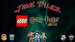 Jake Tyler & Freundin Live Stream Lego Harry Potter Und Der Orden Des Phönix Part 1/1 Ende