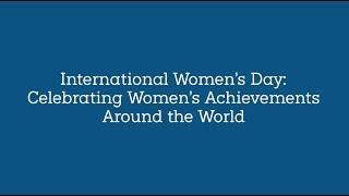 Pernod Ricard Winemakers celebrates International Women's Day 2019