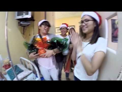 Gift Giving for Cancer Patients