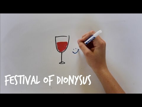 Festival of Dionysus