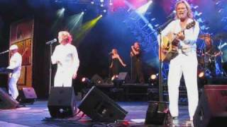 """""""Fanny (Be Tender With My Love)""""-Stayin' Alive (Bee Gees Tribute) EPCOT"""